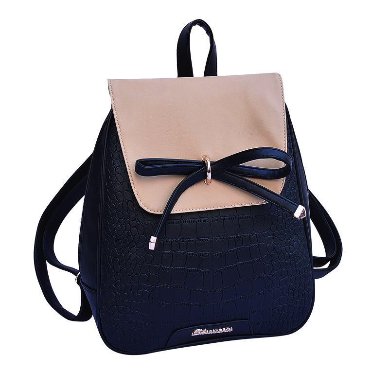 candy color famous designer brand backpack women high quality PU woman soft leather bags 2015 fashion