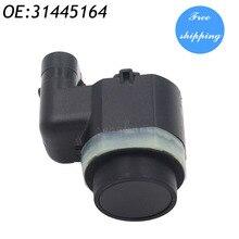 PDC Sensor de Aparcamiento Parachoques Objeto Ayudar A Revertir Radar Para Volvo 31445164