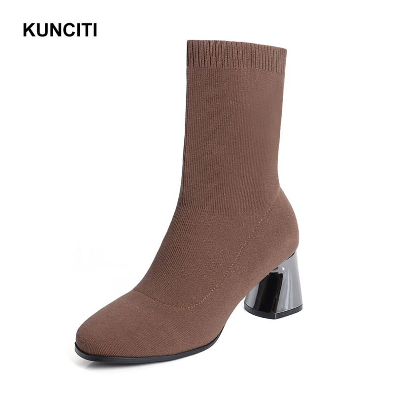 Compra knitted cowboy boots y disfruta del envío gratuito en ...