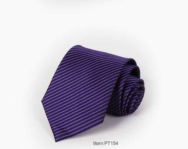 Fashion Accessories Men Necktie Neck Tie 20 Style