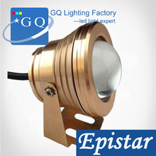 30PCS /lot  AC 12v /24v DC12V /24V 3W RGB IP68 garder light spot flood Wall lamp lights on the playground