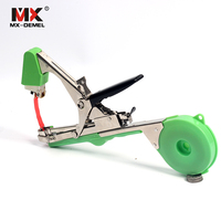 MX DEMEL Tapetool Tapener Packing Vegetable S Stem Strapping Plant Tie Branch Device Machine Branch Hand