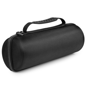 Image 5 - New EVA PU Carry Protective Speaker Box Pouch Cover Bag Case For JBL Pulse 3 Pulse3 Bluetooth Speaker Extra Space for Plug&Cable
