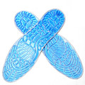 shoe pad man woman buffer shock absorption soft silicone summer quality super slow earthquake