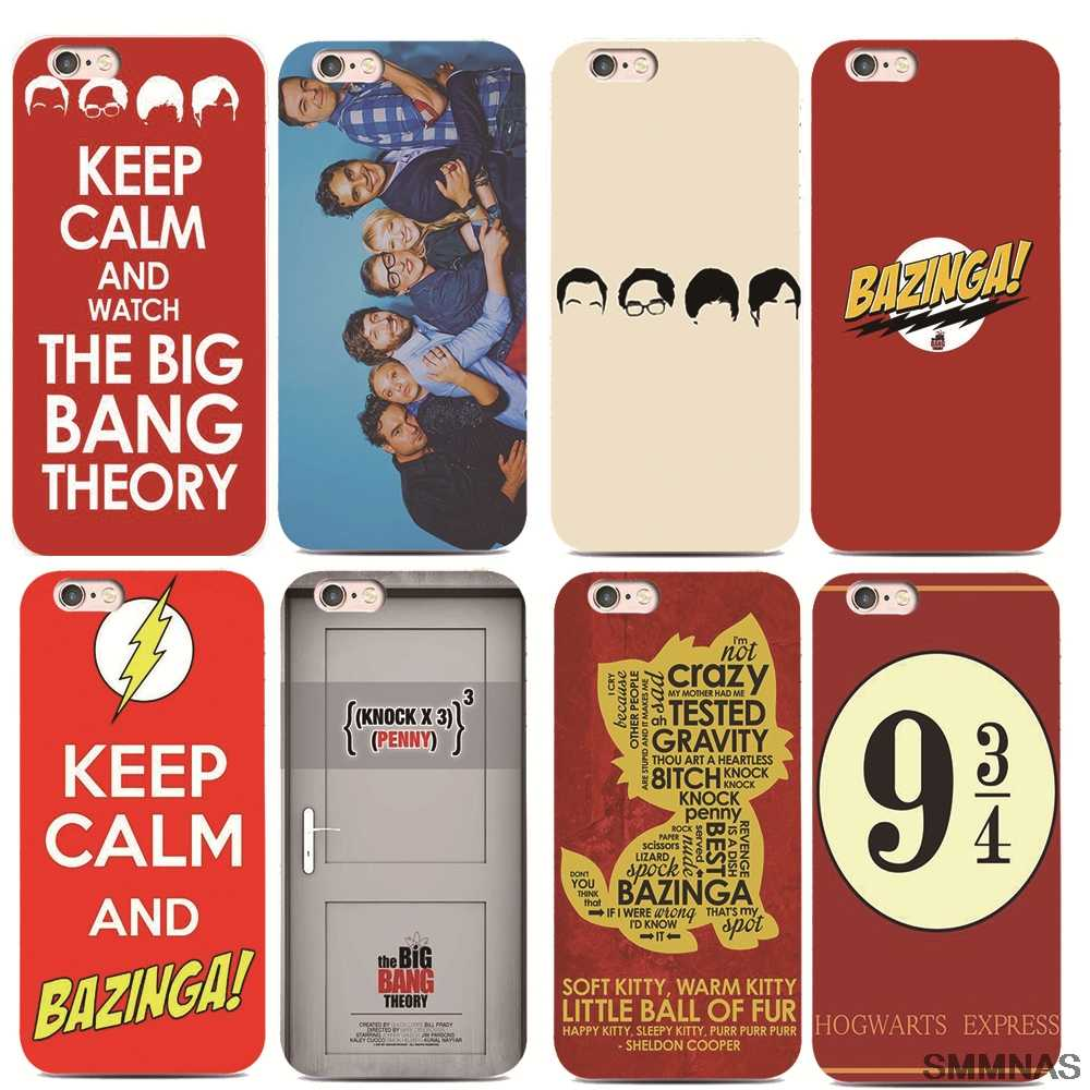 coque iphone xr the big bang theory