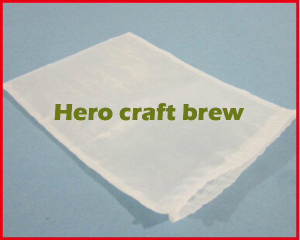 MODEL A home brew tool hop filter bag mill grain wheat barley boil mash filter bag craft brew