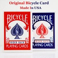 Original Bicycle Poker Blue Or Red Bicycle Magic Regular Playing Cards Rider Back Standard Decks