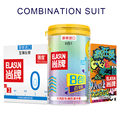 ELASUN 33 pcs More than 10 Types Ultra Thin Condoms Ice and Fire Dotted Pleasure for her Natural Latex Rubber Condoms For men.