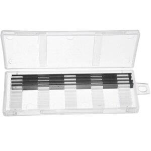 Image 5 - Cuchillas de cepillo para Bosch, conjunto de 4 cuchillas de cepillo de 82mm para Bosch PHO 25 82 / PHO 200 / PHO 16 82 / B34 HM, hoja de cepilladora de madera de carburo