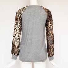 Women's Plus Size Casual Fashion Long Sleeve Sweatshirt