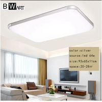 BMART High Brightness Modern Led Ceiling Lights For Living Room Bedroom Lamp Fixture Indoor Lighting Sell