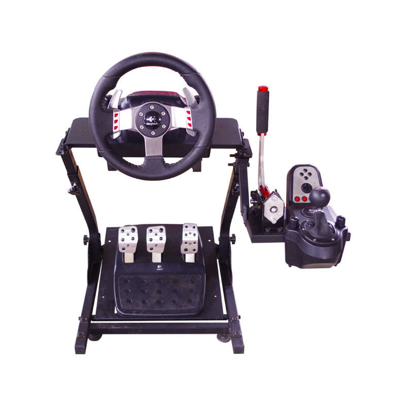6272ffa354b Detail Feedback Questions about Racing Steering Wheel Stand for PC ...
