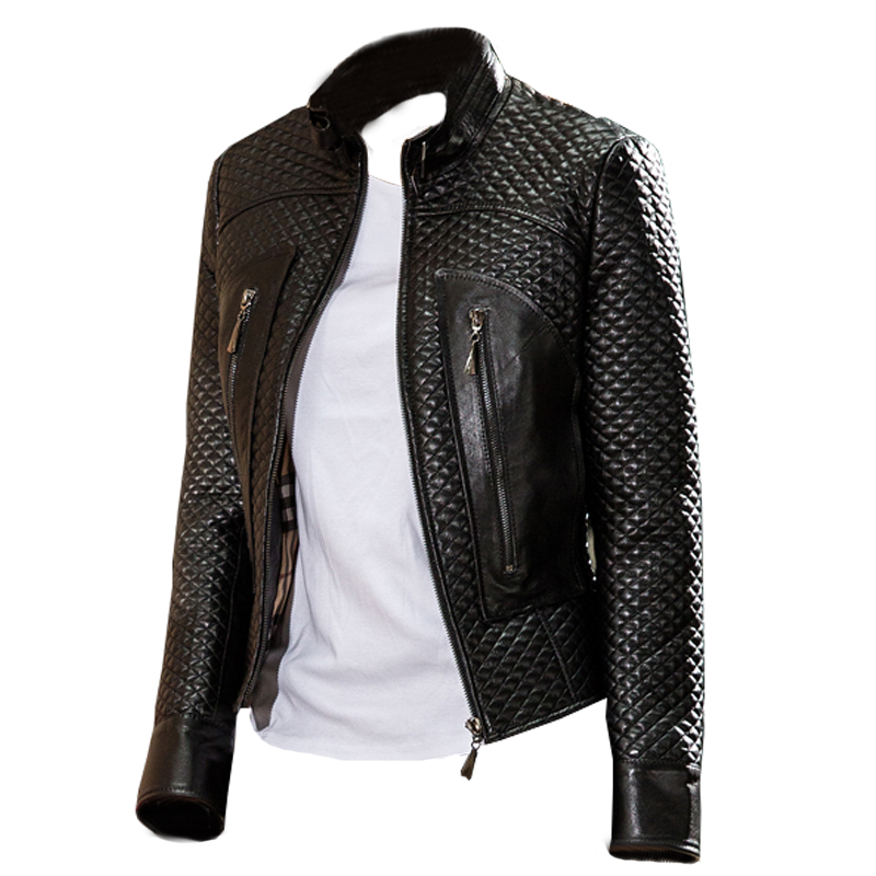 Spring Autumn Genuine Leather Jacket Women Clothes 2019 Korean Elegant Slim Fit Short Coats Sheepskin Coat Chaqueta Mujer ZT525