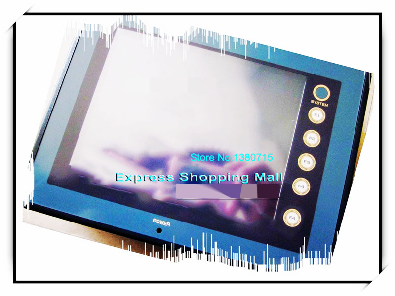 цена на New UG430H-SS1 HMI 10.4 inch TFT 128 color 220VAC