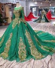 AIJINGYU הנחה חתונה 3 ב 1 לבנדר הטובה ביותר שנהב מוכן רטרו שמלות באינטרנט חנות סין חתונת שמלת תורכי