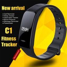 Lerbyee Фитнес трекер Smart Браслет Спорт трекер активности Bluetooth съемный браслет Интеллектуальный Водонепроницаемый часы