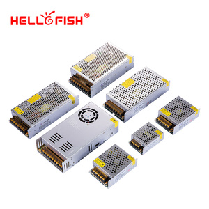 ac dc 12v Led Strip Transformer Switching Power Supply converter alimentatore switching 220V 230V to 12v 2a 5a 10a 15a 20a 30a(China)