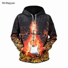Music Guitar Burning Flame 3D Print Hoodies Women/Men Hipster Hip Hop Streetwear Pullovers Sweatshirts 2018 Mens Tops Clothes music guitar burning flame 3d print hoodies women men hipster hip hop streetwear pullovers sweatshirts 2018 mens tops clothes