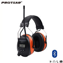 AM/FM Telinga Headphone 25dB