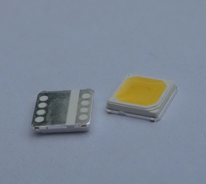 For LG LED Lighting Application Middle Power LED 0 5W 3V 5152 Warm white 3500K Lighting