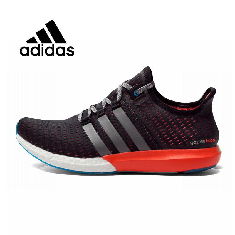 Does Adidas Boost really work? Run Reporter