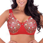YANDW Unlined RED Br...