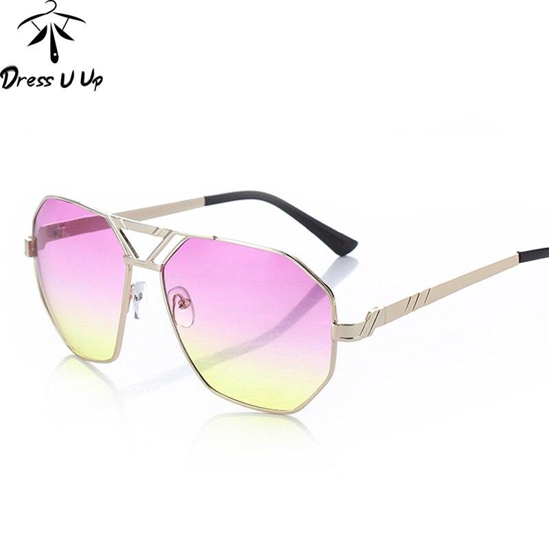 Jetzt Angebot Verkauf DRESSUUP 2017 Sonnenbrille Frauen Männer ...