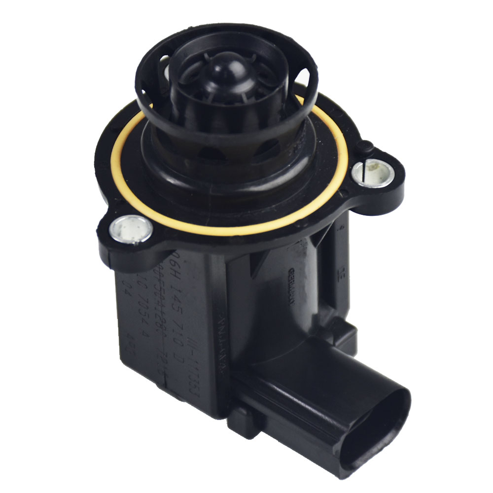 <font><b>Turbo</b></font> Ventil Cut off Turbolader breaker Für VW <font><b>Golf</b></font> MK5 MK6 <font><b>6</b></font> 5 für Audi A3 A4 TT 06H145710D image