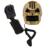 Mais novo Esqueleto Crânio Telefone telefone Piscando Os Olhos Com Fio Terra Linha 1 Cabeça Do Crânio Início Mesa Telefone 3 Cores 1 PCS