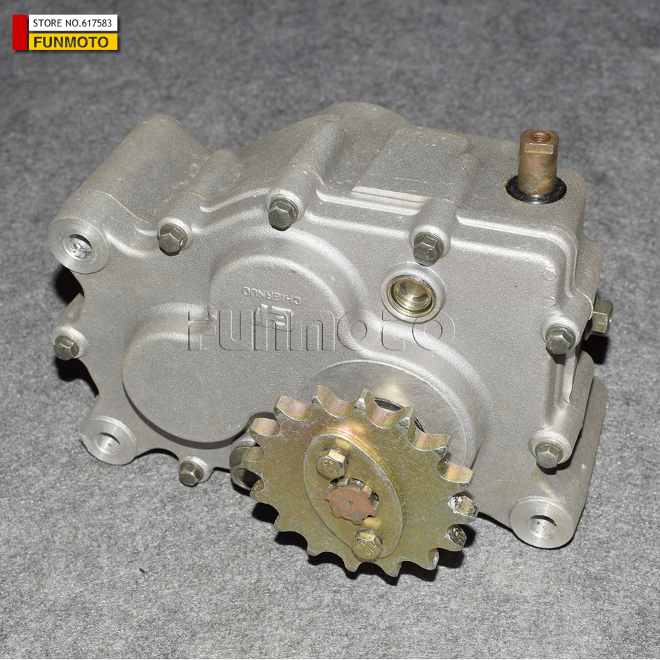 US $253 0 |GEARBOX AND SHAFT SUIT FOR 250CC BUGGY BRAND OF DAZON 250 CC  BUGGY REVERSE GARBOX-in Variomat & Parts from Automobiles & Motorcycles on