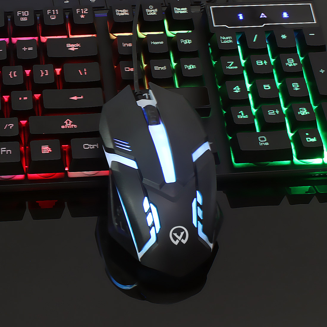Mouse Raton Ordenador Black Wired Mouse Dpi Gaming 4 button Gamer Usb Mice Professional Mice For PC Laptop Computer Mouse 19A19