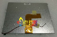 Original 9.7inch LCD screen GL097001T0-50 for tablet pc free shipping