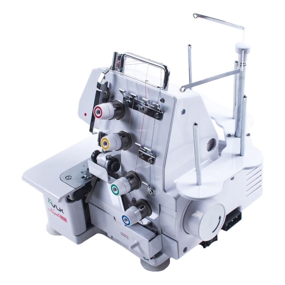 Sewing machine VLK Napoli 2900 hand press manual powered traveller s mini sewing machine