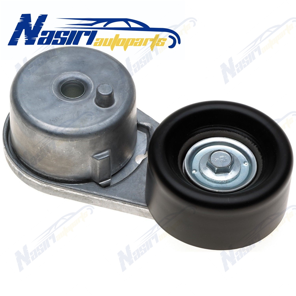 Nissan 11955-EA20B Tensioner Assembly Auto