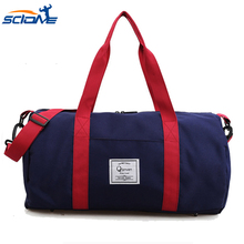 Scione Top Quality Fitness Gym Sport Bags Men and Women Wate