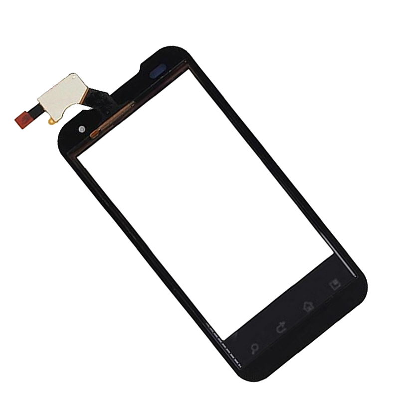 White For LG Optimus 2X P990 Digitizer Touch Screen Panel Sensor Glass Replacement