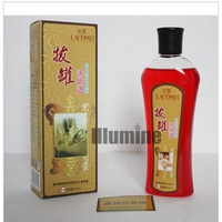 250ml China Traditional Cupping Scraping Theropy Natural Plant Essential Oil Maasage Anti Inflammation Analgesia Lose Weight