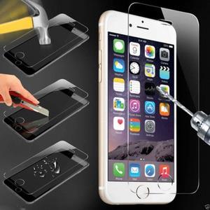 """Image 5 - Smartphone 9H szkło hartowane dla prestigio muze G5 LTE 5.2 """"folia ochronna zabezpieczenie ekranu telefonu"""