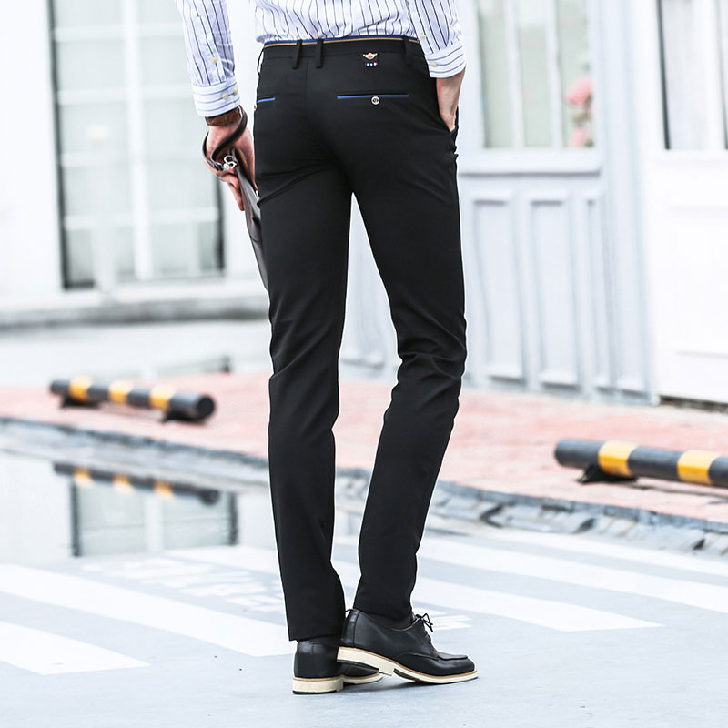 Online Get Cheap Tapered Dress Pants -Aliexpress.com | Alibaba Group