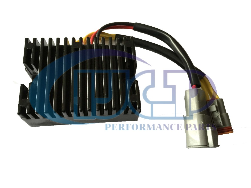 SBT Sea-Doo Voltage Regulator /Rectifier GTX 4-Tec /GTX 4-Tec SC RXP 278001969 ...