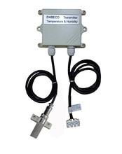 WDB4200-WDB130 caixa de secagem, caixa de secagem, alta temperatura 4-20mA, sensor de temperatura e umidade, transmissor