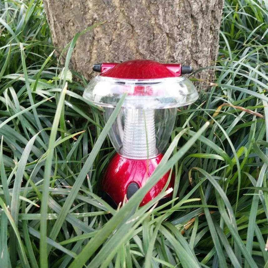 Outdoor Camp Light LED Multifunction Home Lighting Camping Light Tent Lantern levert drop shipping 2jul18