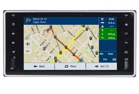Best 6.2 Android 8.0 7.1 Car dvd player gps for Toyota Hilux Vios Camry Crown Corolla Prado RAV4 Yaris Octa Core 4GB RAM 32G ROM 2