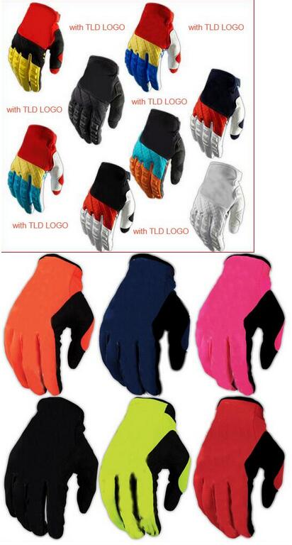 Mx Motocross Gloves Mountain Bike Motorcycle Paintball tactical Cycle Glove