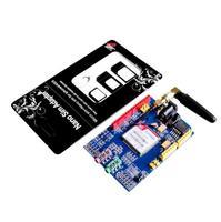 1PCS LOT SIM900 GPRS GSM Shield Development Board High Quality