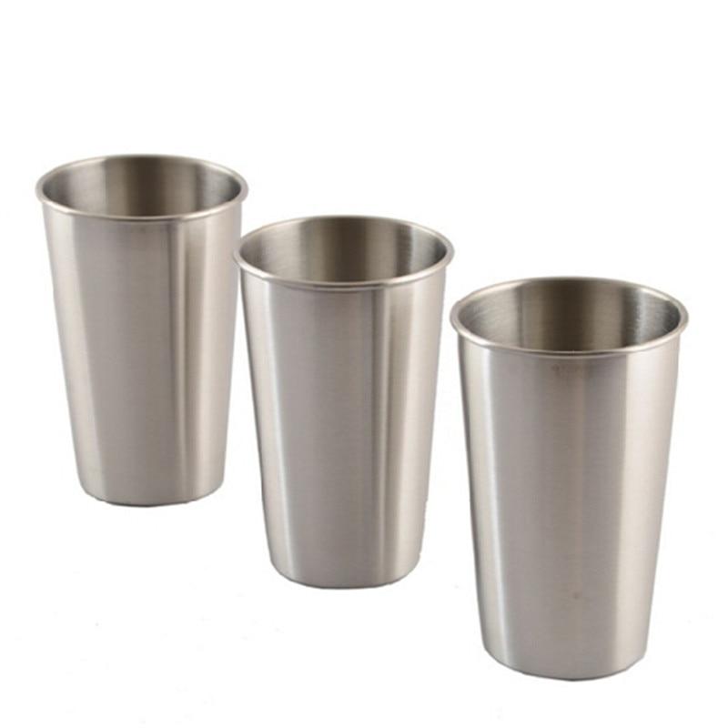 Metal Bar Kitchen Coffee Cups