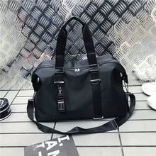 Brand men Travel Bags WaterProof Large Capacity Hand Luggage