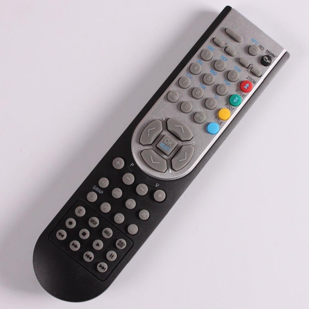 RC1900 Remote Control for OKI 32 TV, HITACHI TV, ALBA  LUXOR GRUNDIG VESTEL TV
