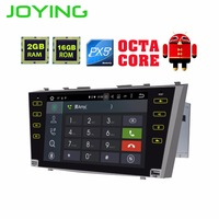 HD 2GB RAM Android 5 1 Car Stereo Player Double 2din Screen Steering Wheel Radio GPS