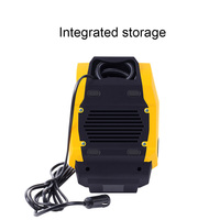 Car Air Compressor Pump DC 12V Digital Portable Tire Inflator Auto For Bicycles Motorcycles Automatic And